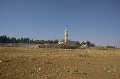 Pertempuran Mu'tah(629M atau 5Jumadil Awal8 Hijriah)