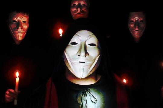 Organisasi Paling Misterius di Dunia yang Perlu Anda Ketahui