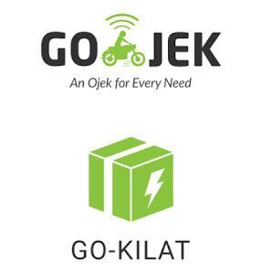 (KASKUS GO-KIL) Komunitas Driver Go Kilat Kaskus