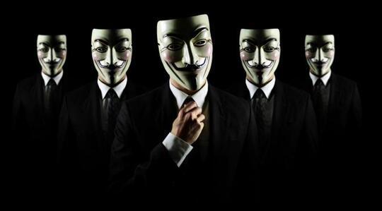 10 Group hacker Didunia,Annonymous Masuk Gk Ya?