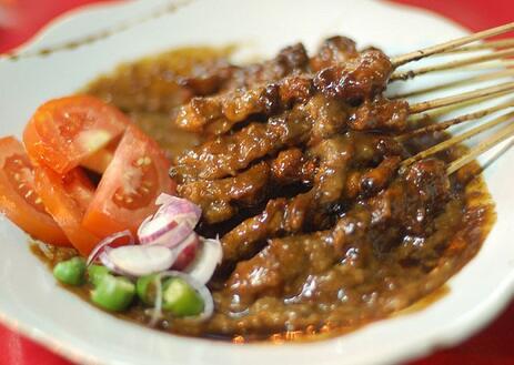 5 Makanan Khas Indonesia Yang Go Internasional Bule Aja Suka Kaskus