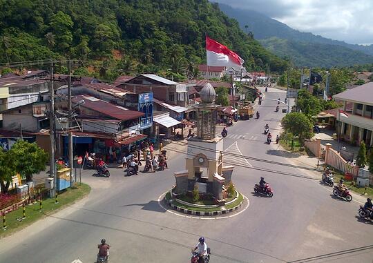 Misteri Tapak Tuan Di Aceh Selatan Kaskus