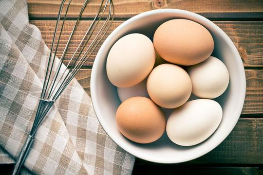 Ini 5 Makanan 'Super' yang Bikin Perut Tetap Kenyang saat Puasa