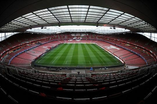 [ AKFC™ ] Arsenal Kaskus Fans Club Season 2017-2018 ???? Victoria Concordia Crescit ?