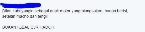 Iqbaal CJR Jadi Pemeran Dilan. Gimana Menurut Agan?