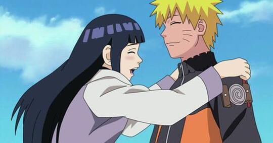 6 Inspirasi Cinta Dalam Kisah Naruto Dan Hinata Kaskus