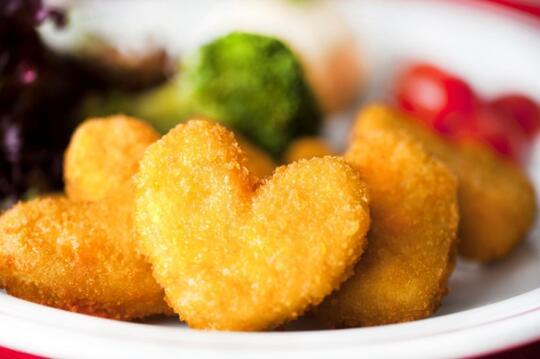 Cara Membuat Nugget Ayam Spesial Yang Enak Dan Super Lezat Kaskus