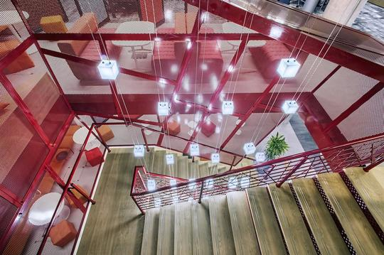 Intip Kerennya Markas Adobe di London Yuk!