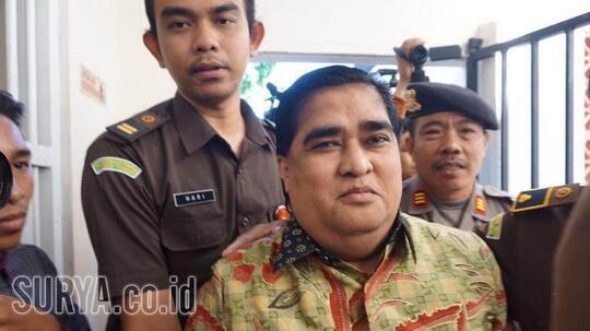Terbukti Bersalah, Kanjeng Dimas Divonis 18 Tahun Penjara
