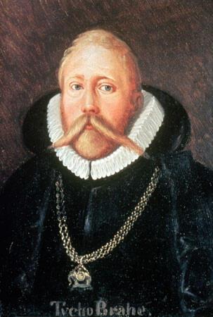 8 Agustus 1576: Observatorium Tycho Brahe Dibangun