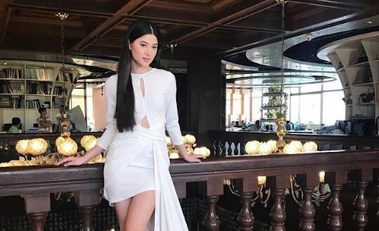 5 Entertainer Yang Populer di Negara ASEAN [No.1 Rossa - Diva Indonesia]