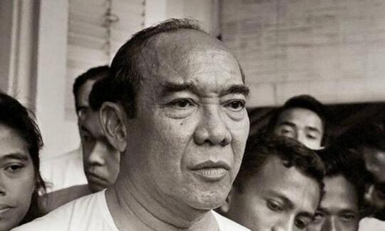 Saat-Saat Terakhir Bung Karno Terusir dari Istana Negara