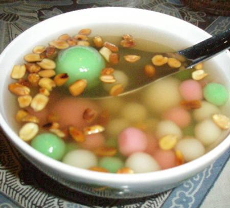 Ini Kuliner Indonesia Yang Diadaptasi Dari Makanan Tiongkok Kaskus