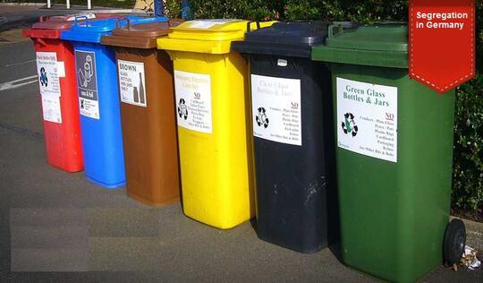 Pengelolaan Sampah di Indonesia Vs Negara Maju, Miris!