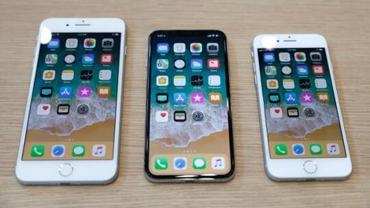 Perbandingan Spesifikasi dan Harga iPhone 8 c2f057a793