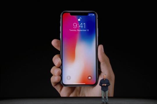 Apple Luncurkan iPhone X, Samsung Lakukan Ini di Twitter