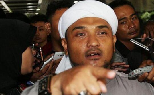 Tokoh FPI: Ini telah memecah belah bangsa, Segera Bebaskan Asma Dewi !!!