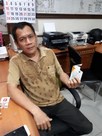 BREAKING NEWS: Indra J Piliang Ditangkap Terkait Narkoba
