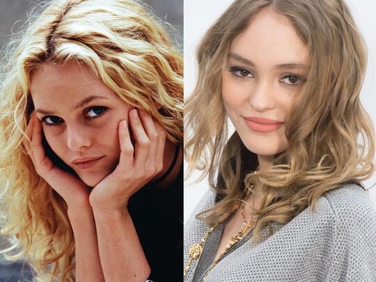 Deretan Putri Supermodel ini Ternyata Mengikuti Jejak Karir