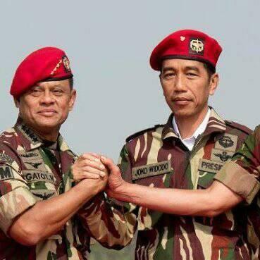 Pangdam Mulawarman perintahkan pemeriksaan Pendam terkait berita kontroversial