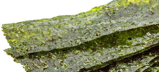Mengenal Makanan Olahan Rumput Laut Dari Jepang Kaskus