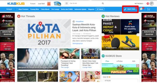 Saatnya Memilih Kota-Kota di Indonesia yang Layak Jadi Kota Pilihan 2017!