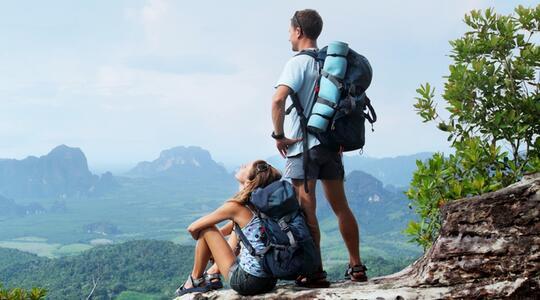Pengen travelling hemat dan asik gan? Yuk simak tips nya