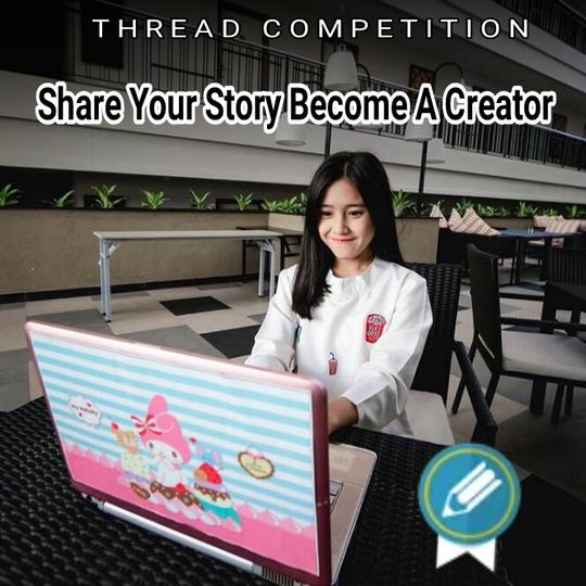 [COC] SHARE YOUR STORY BECOME A CREATOR!