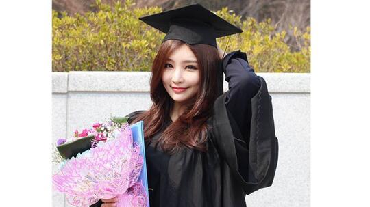Wanita ini Disebut Dosen TERSEKSI di KOREA ...( ane siap jd asistennya bro )
