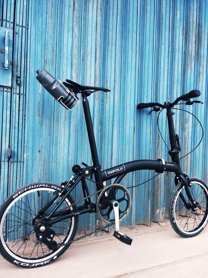 Pemakai Pecinta Folding Bike Sepeda Lipat Page 49 Kaskus