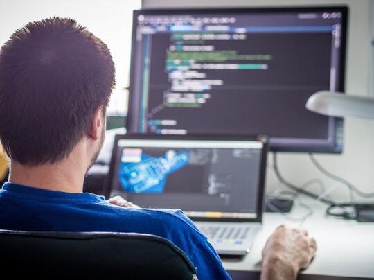 7 Mitos dan Anggapan Keliru Tentang Bagaimana Menjadi Seorang Programmer. |  KASKUS