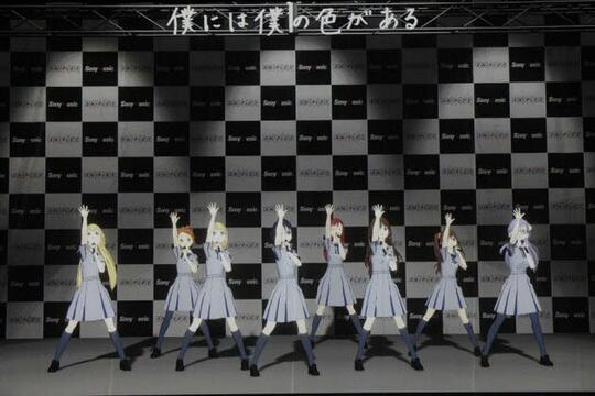 Tantangan Baru Akimoto Yasushi, Idol Seiyuu Digital 22/7
