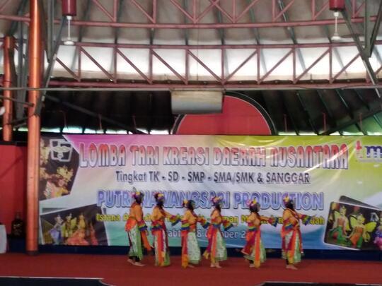 Sumpah Pemuda Menyatukan Indonesia Yang Tetap Dalam Keragaman Seni Dan Budaya