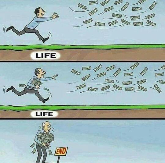 Jika #HidupMudah Apa Kamu Mau Berpikir Hidup Itu Susah ?