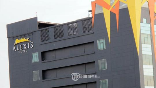 Pengakuan Blak-blakan Pelanggan Soal Keberadaan 'Surga Dunia' di Hotel Alexis