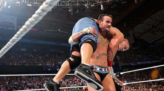 5 pertandingan terbaik dalam sejarah WWE menurut kritikus gulat Dave Meltzer