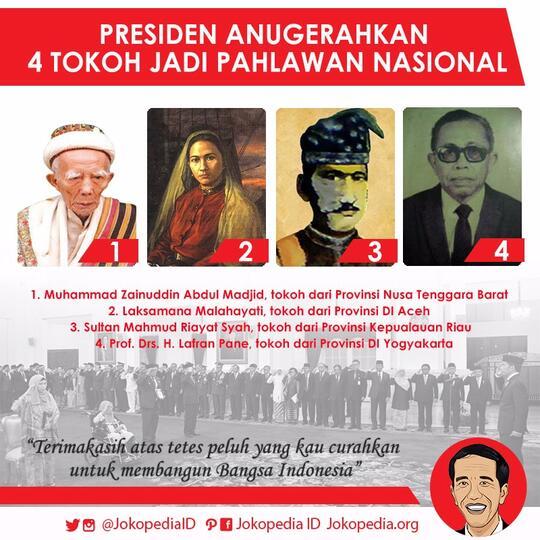 Apa Makna Peringatan Hari Pahlawan Nasional Bagimu?