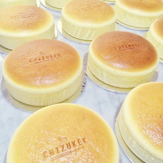 10 Cheesecake Jepang Enak Di Jakarta Kaskus