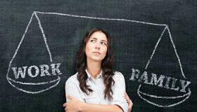 Dilematis Seorang Working Mom