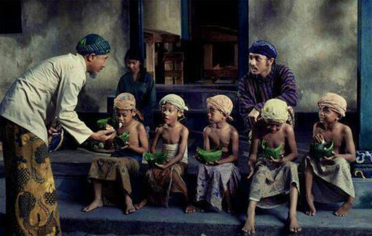 Filosofi Jawa Yg Bikin Hidup Lebih Bermakna Kaskus