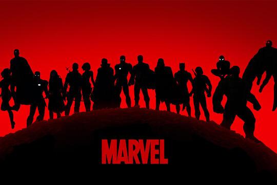 17 Karakter 'MCU' Hadir Dalam Promo Terbaru Avengers : Infinity War!