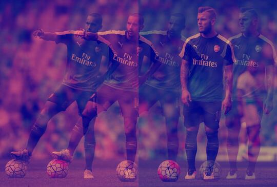 Demi Piala Dunia, 5 Pemain Arsenal Ini Harus Pergi dengan Segera!