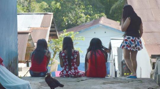 Lokalisasi Tempat Prostitusi Untuk Apa ?? Bermanfaatkah ??