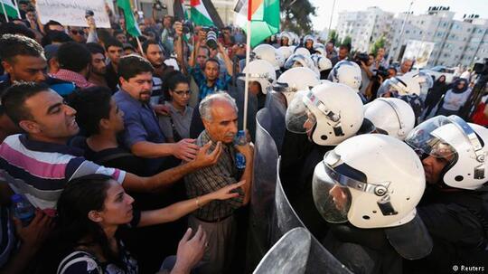 Palestina Harus Merdeka, Itu Harga Mati!
