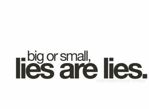 Ciri-Ciri Orang yang Sedang Bohong Berdasarkan Ekspresi Wajah dan Gerak Tubuhnya