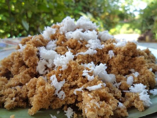 Darurat Makanan Lokal Indonesia Kaskus
