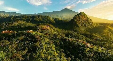 Beberapa Obyek Wisata Yang Wajib Agan Kunjungi Di Daerah Banyumas