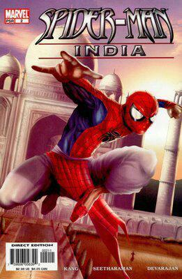 Spider Man Into The Spider Verse 2018 Sony Pictures Animation Kaskus