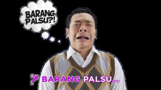 """Sandi Uno : dari Awal, Kami Tak Pernah """"BERJANJI"""" Beri Modal OK OCE !!!"""