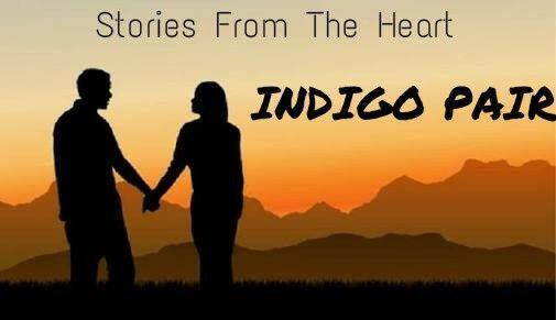 INDIGO PAIR